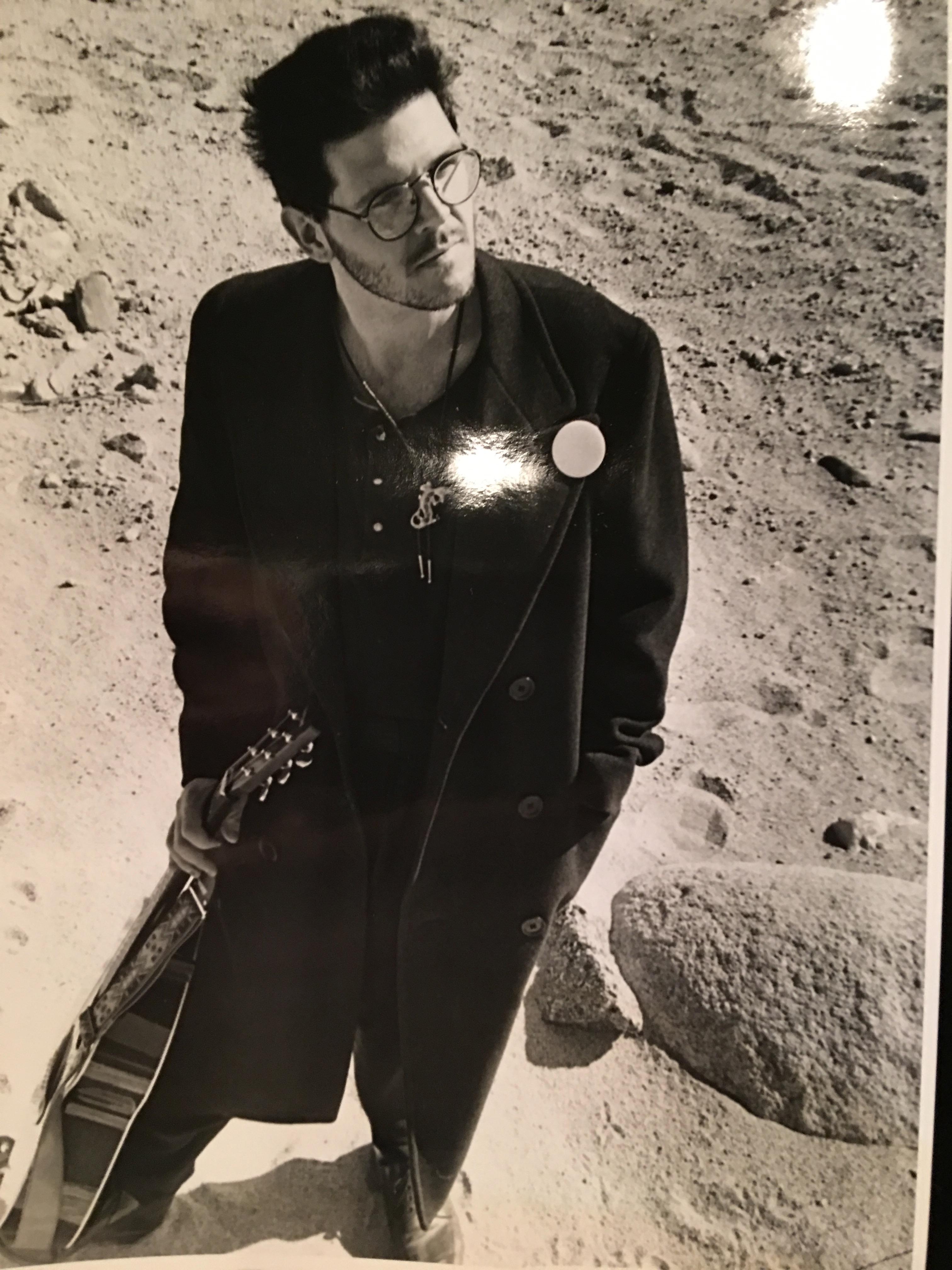 Promo photo 1992