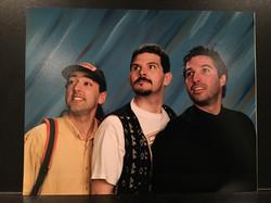JVA Band Photo (Kmart)