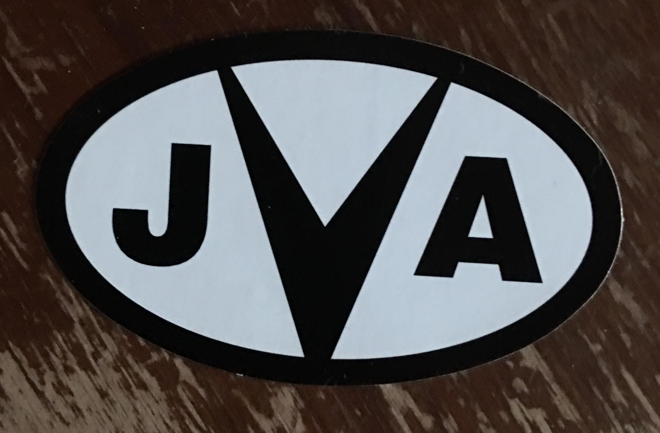 TWD (Sticker)