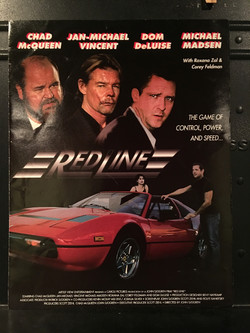 Scored this film w Craig Carothers