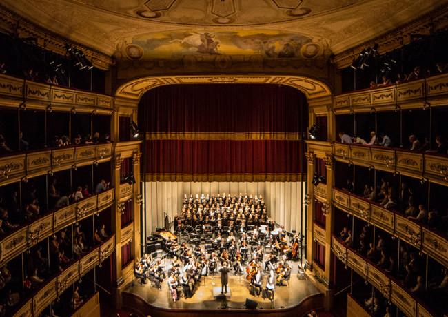 Alto Solo  Mozart Mass in C minor