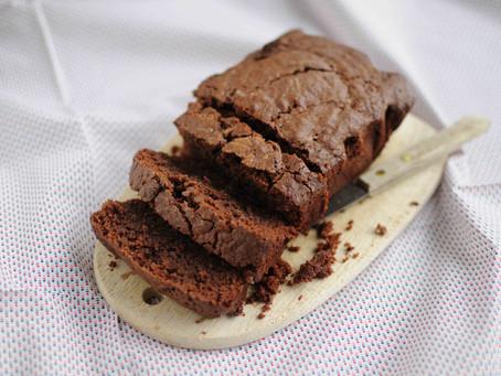 "Gâteau au chocolat ""Zéro Gaspi"""