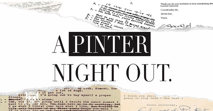 A Pinter Night Out- 24th Poster.jpg
