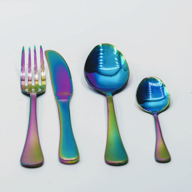 Unicorn Flatware