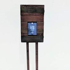 DIY Photobooth Stand