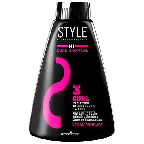 Средство для моделирования вьющихся волос HI Style Curl Control