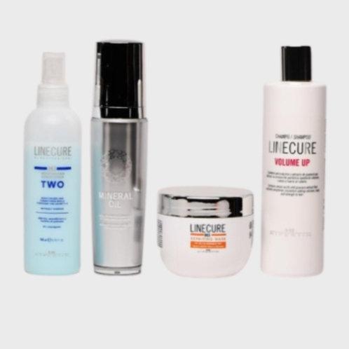 Набор для восстановления волос HAIR REPAIR