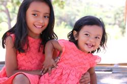 Sisters Sofia & Olivia IMG_0527