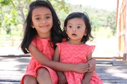 Sisters Sofia &  Olivia IMG_0455