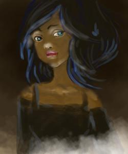 Tribute_Loish_Digital Paint