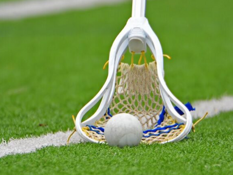 Mobilizing with a Lacrosse Ball
