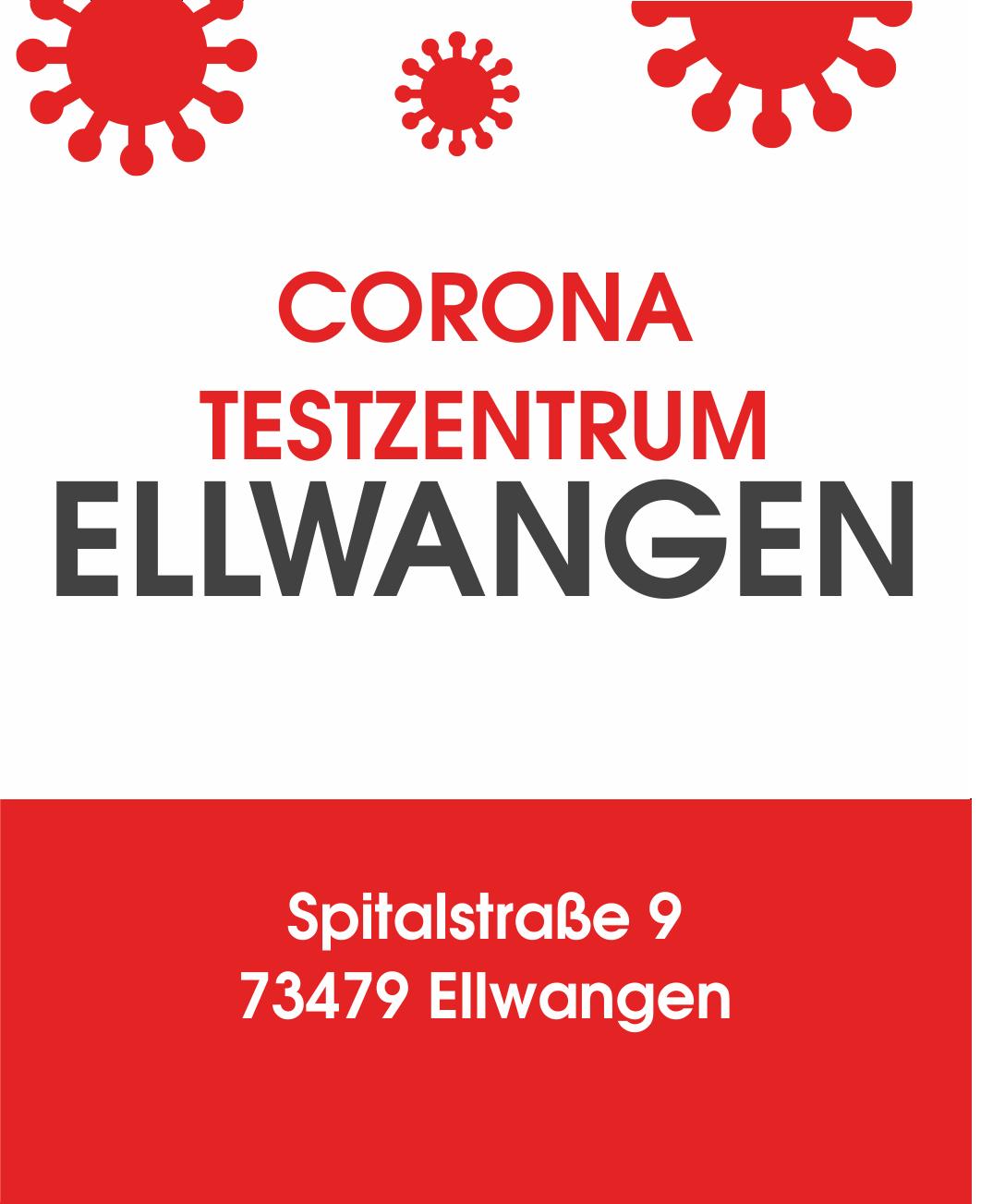 Testzentrum Ellwangen
