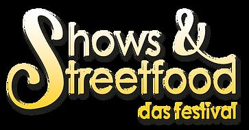 Shows & Streetfood Festival Heibronn von Max Events
