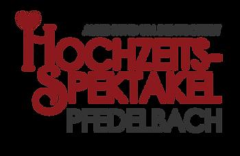 Hochzeitsmesse Hochzeitsspektakel Pfedelbach Nobelgusch Max Events Heilbronn