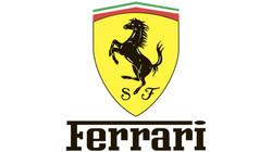 Emblem-Ferrari