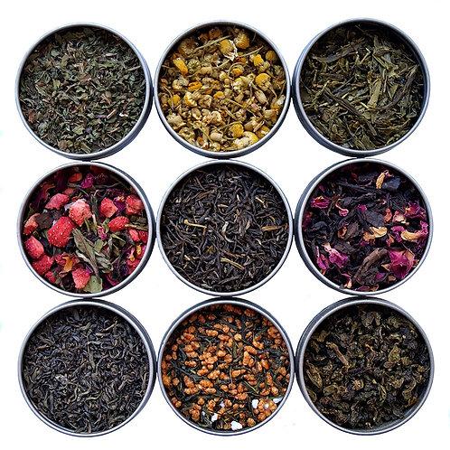 Lodge Blend Loose Tea