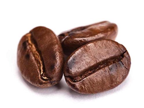 Lodge Espresso Beans 500g