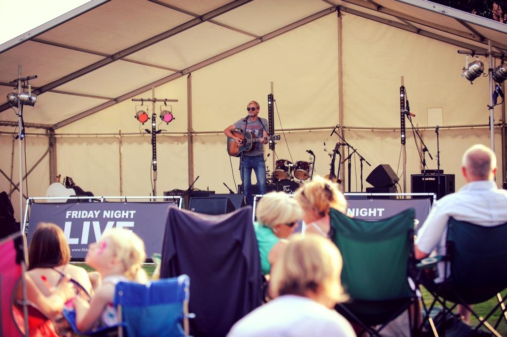 Ightham Mote Festival