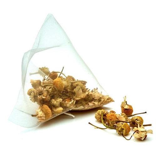 Lodge Pyramid Tea Bags