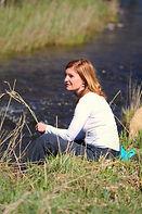 Kerstin Haag Tierverhaltenstherapie Tierarzt Tierkinesiologie Kinesiologie Hochsensibel