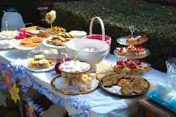 2Year Old Tea Party