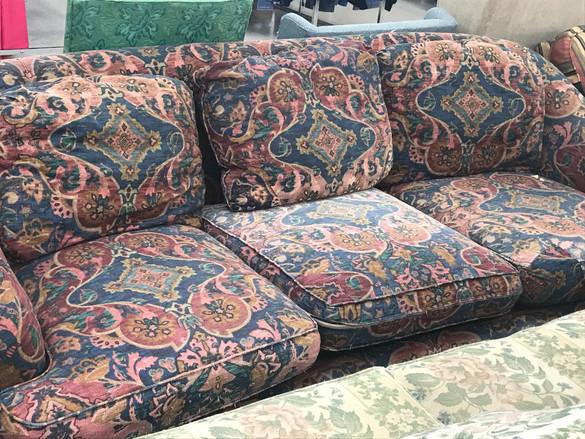 She Shed Dreams: Sofa