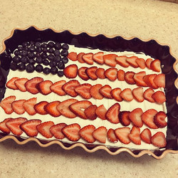 4th of July with my favorite people! I love my country AND I don't like it's cruel history and unden