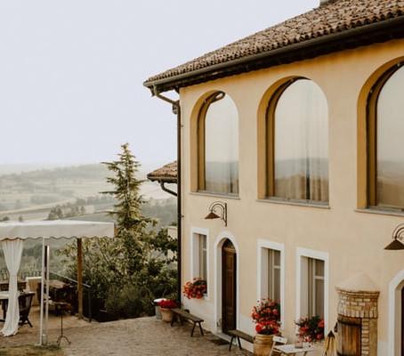 Traumhochzeit in Italien