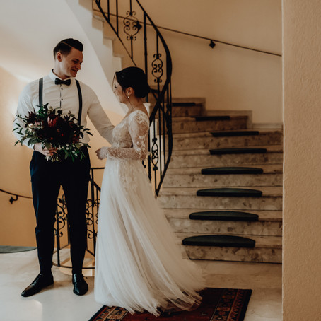 Erstellung eines Tagesplans für die Hochzeit