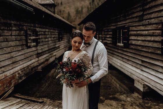 Wedding Perfection, Hochzeitsplanerin, Königssee / Hintersee