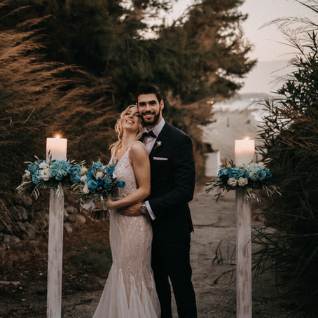 Destination Weddings & Covid-19
