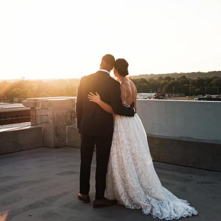 Hochzeitsplanung in Zeiten von Corona