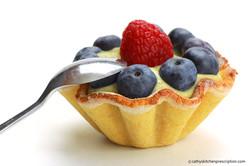 plant-based crema pasticcera