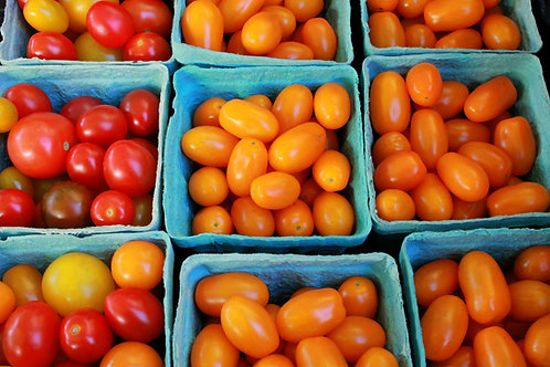 Italian Pomorola, A Simple Tomato Sauce