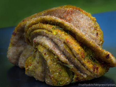 Tingmo! Delicious Tibetan Steamed Bread