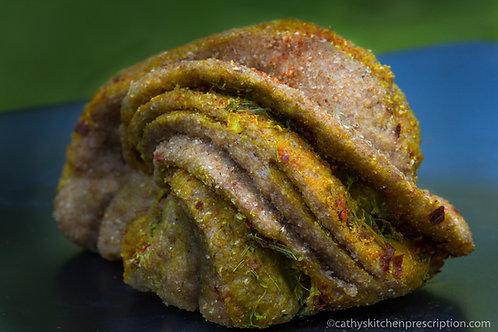 Tingmo, Tibetan Steamed Bread