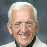 The man who started it all:  Dr. T. Colin Campbell