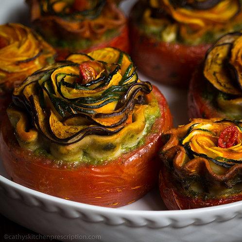 Tomato Roses