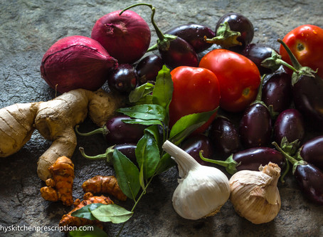 Got Veggies? How to Shop for Produce Wisely and Neutralize Pesticides