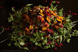 Winter Wonderland Salad