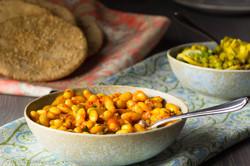 A Moroccan Supper
