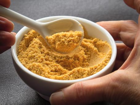 Miso Powder, A Healthier Salt Alternative