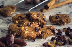 Oatmeal Raisins