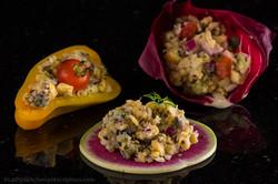 Tuna(ish) Salad