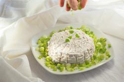 Creamy Vegan Ricotta