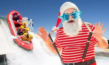 'Tis the Season to Get Paddling!