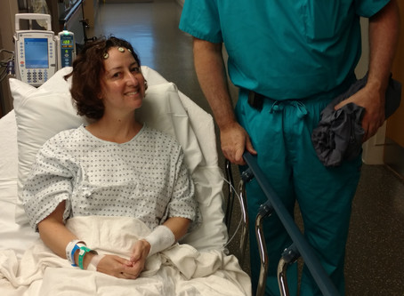 I Am Alive and OK: My Simple Silver Lining