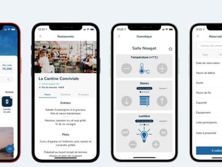 Cardiweb annonce le lancement de sa marque ConnectYourDay ™ et conforte sa place de leader européen