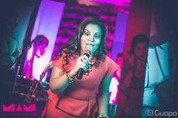 "MaryAnna Savon in ""Miami Grand Cafe"""