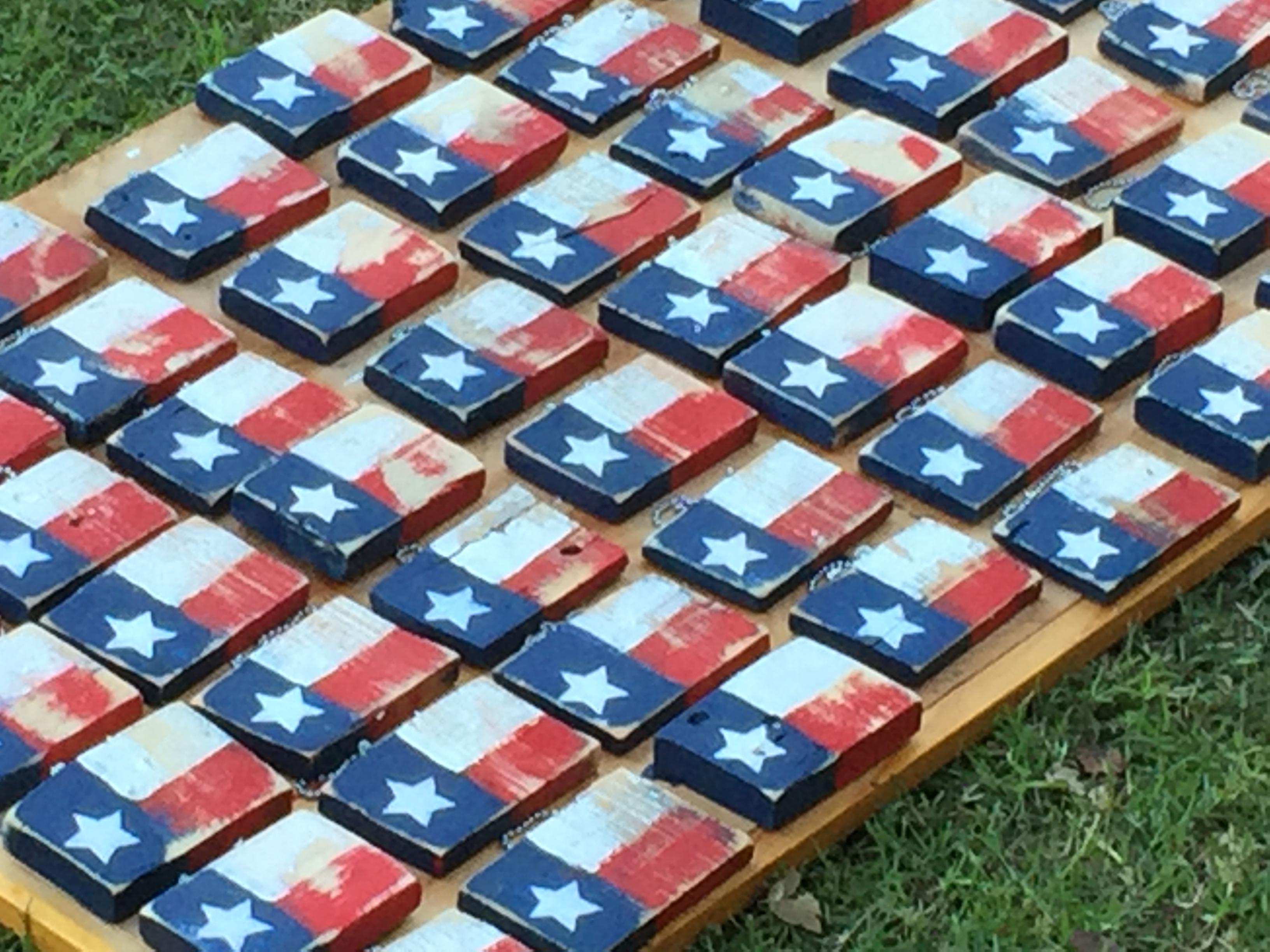 TX Flag Bulk Order